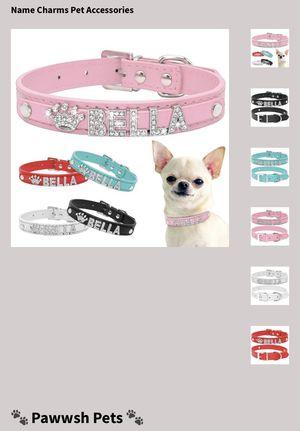 Dog collar for Sale in Richmond, VA