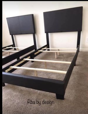Brand new twin size frame s for Sale in Atlanta, GA