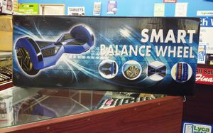 Bluetooth Hoverboard brand new for Sale in Dallas, TX