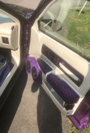 Chevy impala 96' ss for Sale in Murfreesboro, TN