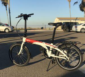 Tern Folding Bike for Sale in San Diego, CA
