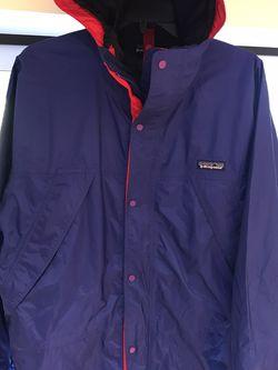 Patagonia Rain Jacket for Sale in Redmond,  WA