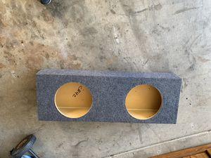 Speaker box for Sale in Phoenix, AZ