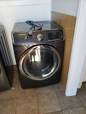 Samsung electric dryer for Sale in La Puente, CA
