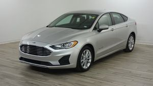 2019 Ford Fusion Hybrid for Sale in St. Louis, MO