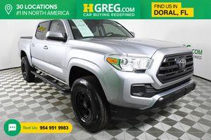 2018 Toyota Tacoma for Sale in Doral, FL