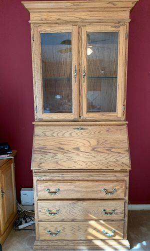 Secretary desk for Sale in Hacienda Heights, CA