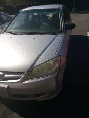 Honda Civic 2004 for Sale in San Diego, CA