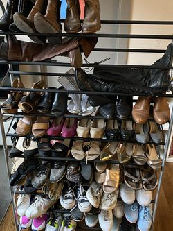 Large Shoe Rack for Sale in Brooklyn,  NY