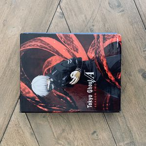 Tokyo Ghoul Re - Bluray Special Edition for Sale in Cedar Hill, TX