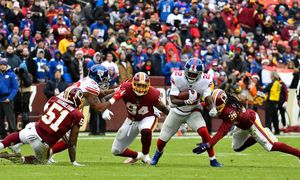 3-NY Giants/Redskins Tickets for Sale in Gloucester Point, VA