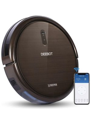 Ecovacs Deebot 500 Robot Vacuum better than ROOMBA for Sale in Phoenix, AZ