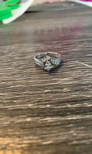Wedding band/ engagement ring for Sale in Columbus, OH