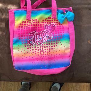 Jojo Siwa Bag , Tote Bag for Sale in Hayward, CA