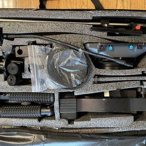 DSLR Shoulder Mount Set for Sale in New York, NY