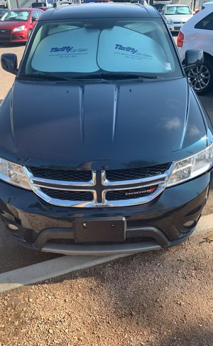 2016 Dodge Journey for Sale in Gilbert, AZ