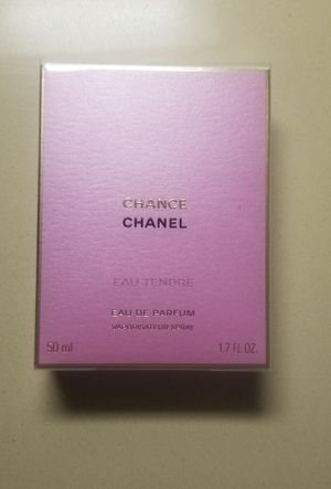 """💥Brand new """"Chanel Chance"""" perfume 💥 for Sale in Houston, TX"""