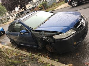 2004 tsx part out for Sale in Queens, NY