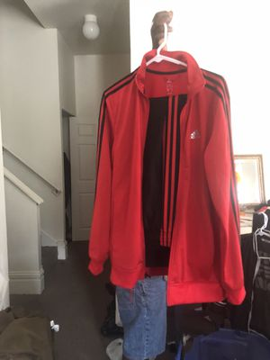Adidas men's tracksuit for Sale in St. Louis, MO