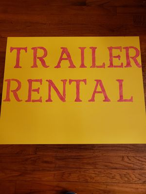 Enclosed trailer for Sale in Orlando, FL
