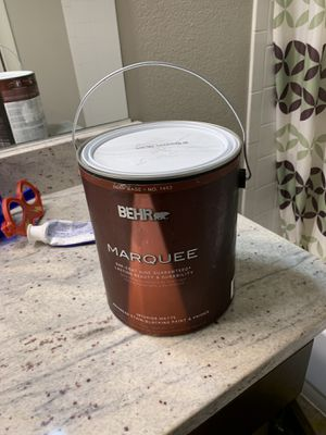 Behr Paint color ( Marquee Dark Denim) for Sale in Germantown, MD