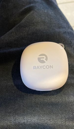 Raycon wireless earbuds for Sale in Gahanna, OH