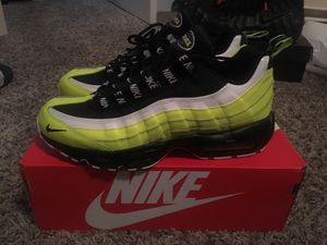 Nike air max 95 prm for Sale in Tampa, FL