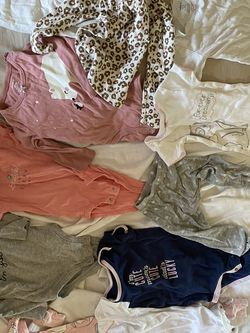 12 Month Baby Girl Clothes - 20 items for Sale in Milpitas,  CA
