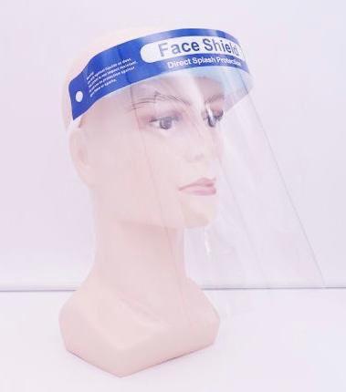 10 faceshield