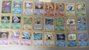 Pokemon Cards Mostly Holo Lot for Sale in San Jose, CA