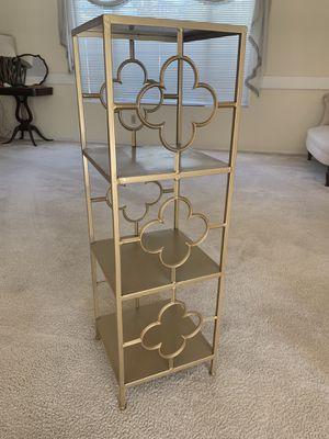 Gold shelves for Sale in La Mesa, CA