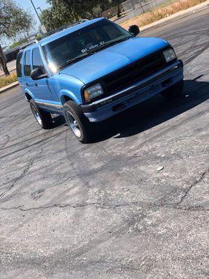 1997 Chevy blazer for Sale in Phoenix, AZ