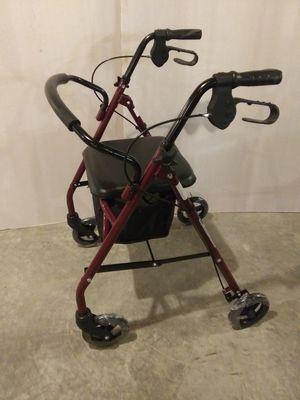Brand new Medline walker. 350# limit. for Sale in Walton, KY