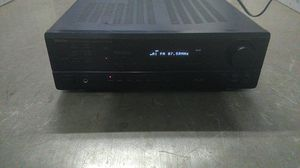 DENON PRECISION COMPONENT/STEREO RECEIVER Model DRA-395 for Sale in Baltimore, MD