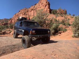 2000 Jeep Cherokee for Sale in Phoenix, AZ