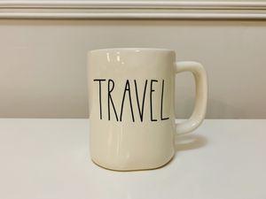 """Rae Dunn """"TRAVEL"""" Mug for Sale in Harrisonburg, VA"""
