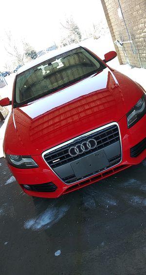 2010 Audi A4 Quattro for Sale in Denver, CO