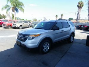 2011 Ford Explorer for Sale in San Diego, CA