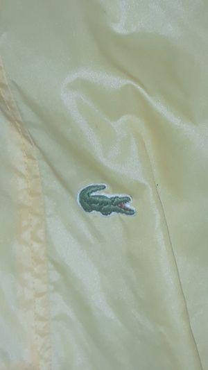 Lacoste Rain Jacket for Sale in Las Vegas, NV