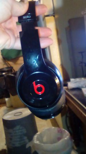 Beats wireless headphones for Sale in Turlock, CA