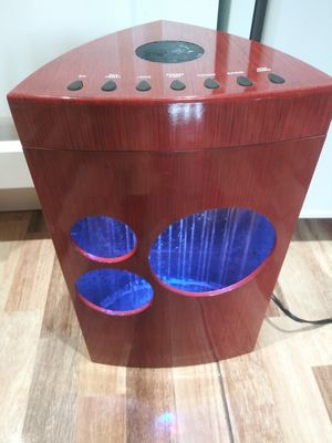 Homedics Fountain with light and sounds for Sale in Miramar, FL