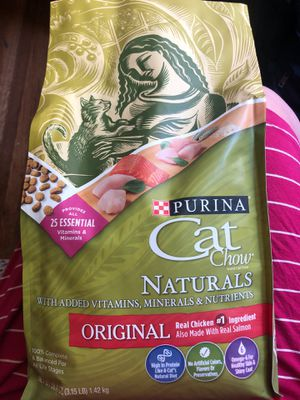 Purina cat food for Sale in Millbrae, CA