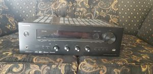 Onkyo network stereo receiver tx-8160 for Sale in Las Vegas, NV