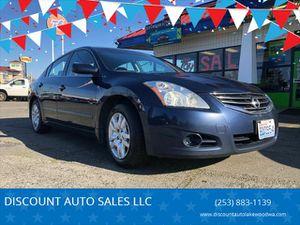 2010 Nissan Altima for Sale in Lakewood, WA
