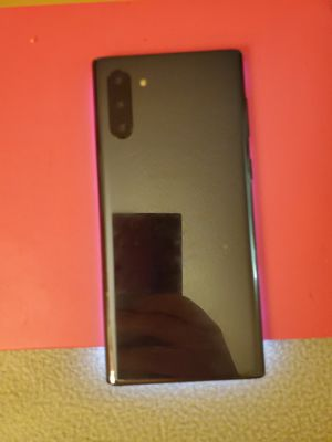 T-mobile Samsung Galaxy note 10. for Sale in Seattle, WA