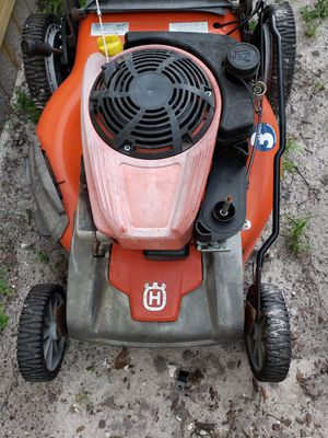 Lawnmower for Sale in Tampa, FL
