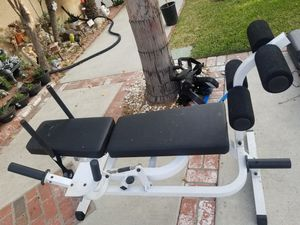 Body Solid Exercise Equipment for Sale in Rosemead, CA