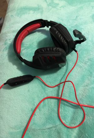 $8 usb headset for Sale in Phoenix, AZ