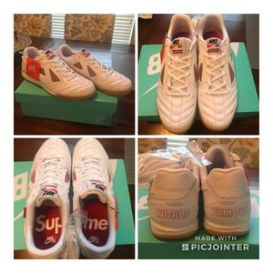 AUTHENTIC! Size 12 DS Supreme Nike SB Gatos for Sale in Alafaya, FL