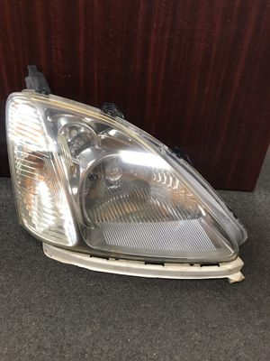Jdm honda civic EP3 right side passenger side headlight oem hid k20a for Sale in Orlando, FL